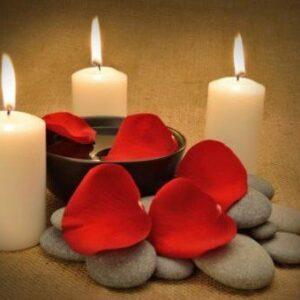 Rytuały miłosne, uroki, spętanie